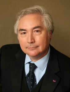 Professor Manuel Castells