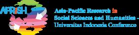 The 4th APRiSH 2019 Logo